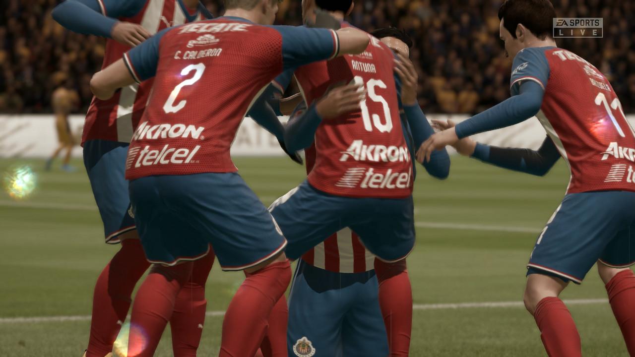 Chivas por fin gana en la eLiga MX y alarga la crisis de Tigres
