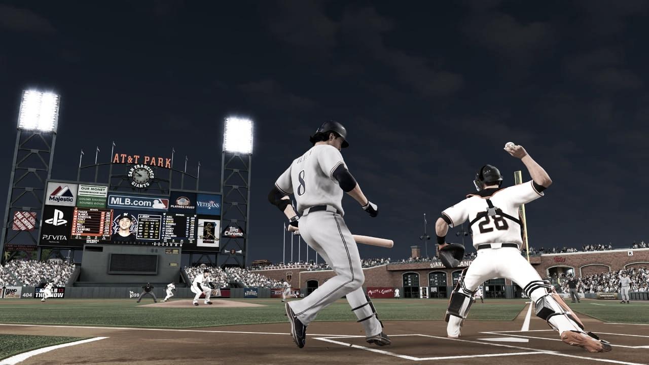 La pasión del béisbol vivida a través de un videojuego
