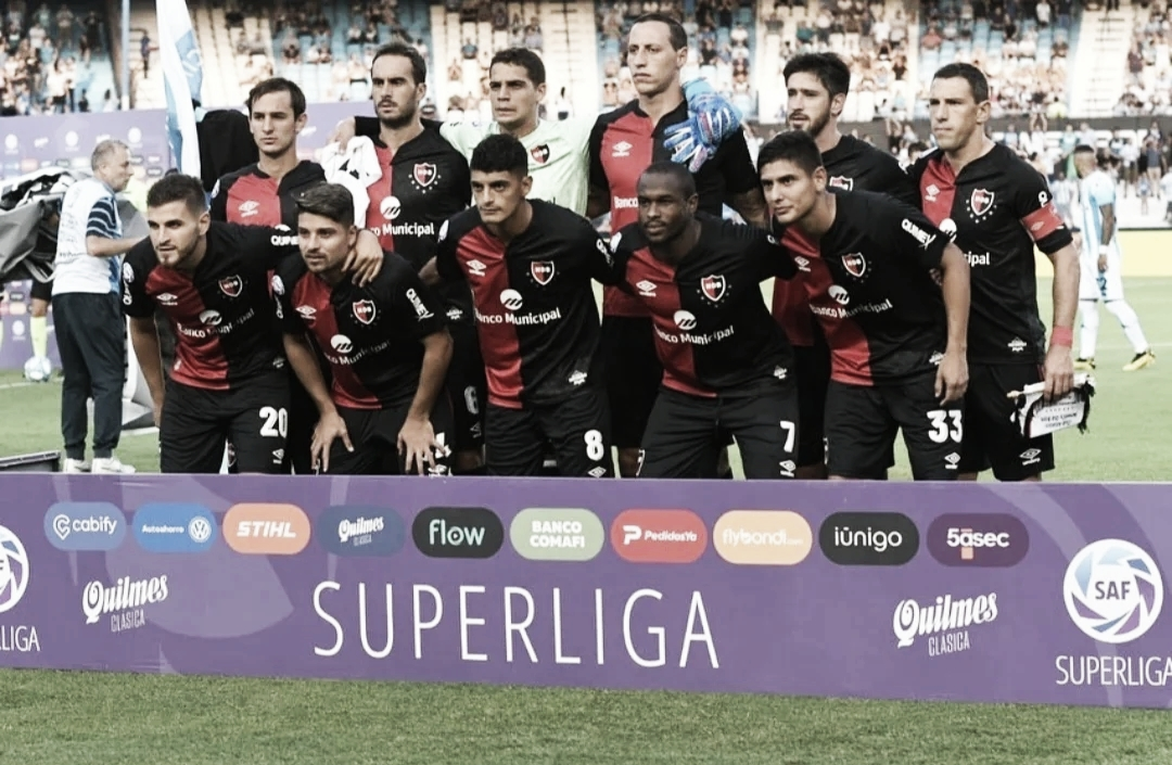 Temporada 19/20 de Newell's Old Boys