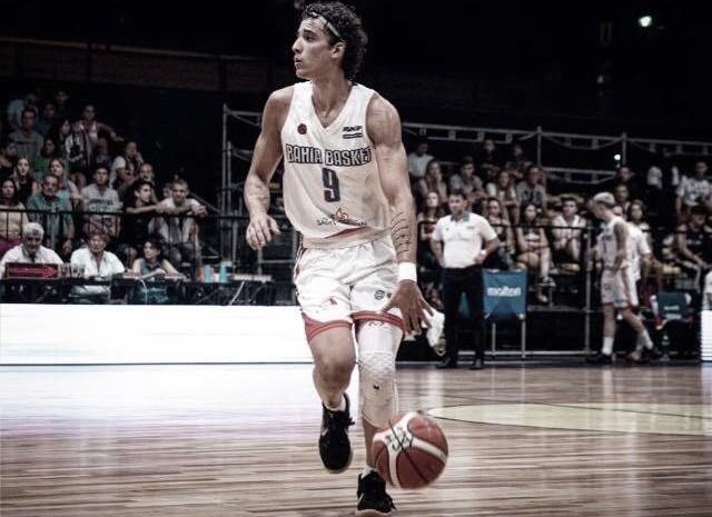 Exclusivo: brasileiro presente no Draft da NBA fala sobre carreira e destaca habilidades