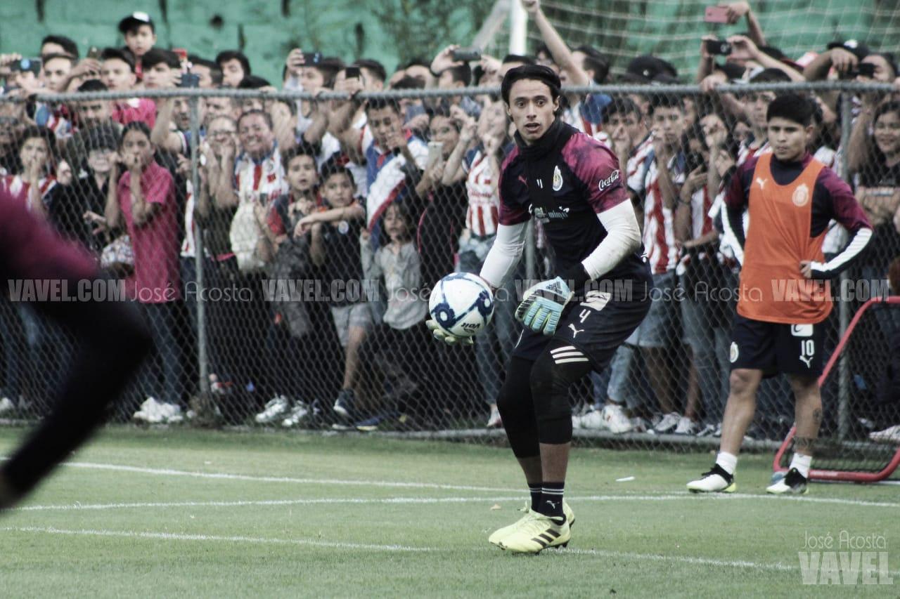 """Toño Rodríguez: """"Nada está por encima de la gente"""""""