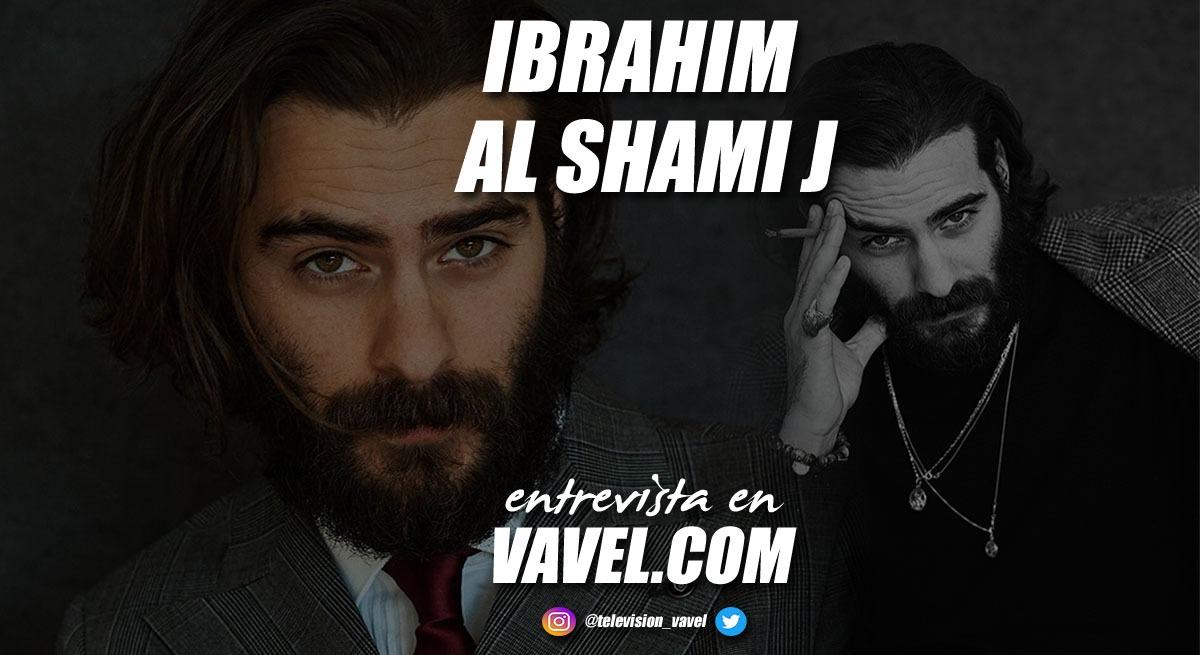 Entrevista. Ibrahim Al Shami: ''Es muy gratificante que Netflix confíe en ti y por supuesto, quiera contar contigo para un proyecto así''.