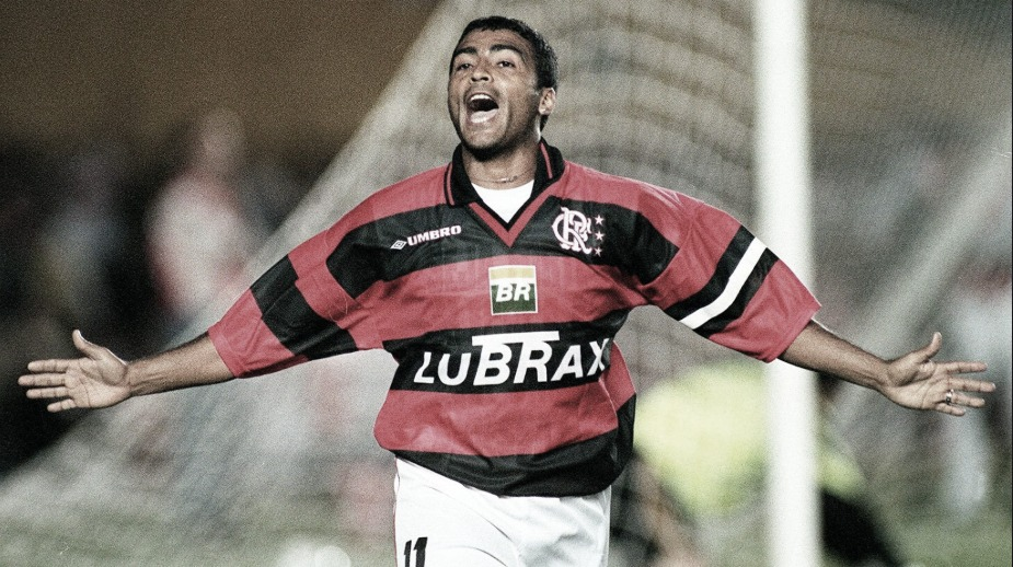 25 anos depois: a chegada de Romário ao Flamengo