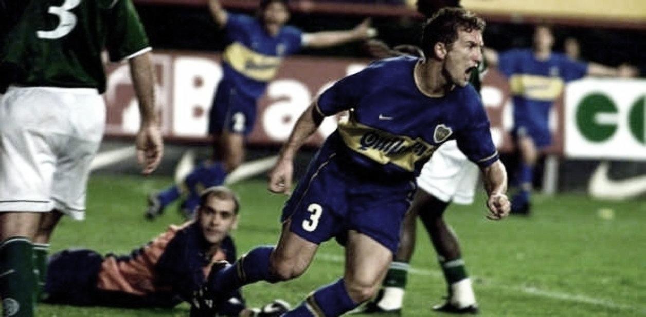 Copa Libertadores 2000: Boca volvía a disputar una final luego de 21 años