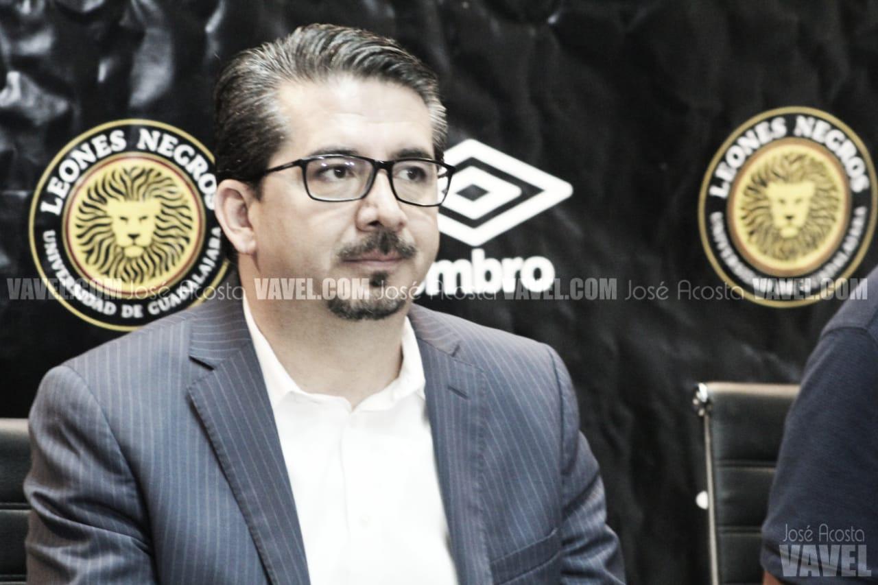 Alberto Castellanos, escéptico ante nueva liga de desarrollo