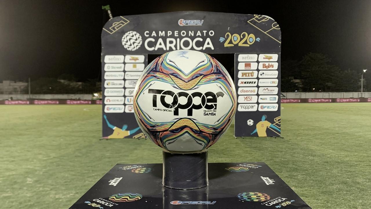 No Grupo B, cinco equipes visam duas vagas às semifinais da Taça Rio