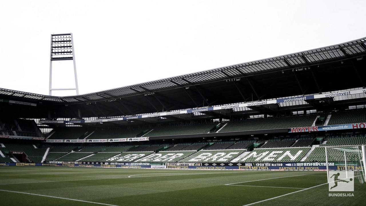 Por vaga na Bundesliga, Werder Bremen e Heidenheim fazem jogo de ida no Relegation 2020