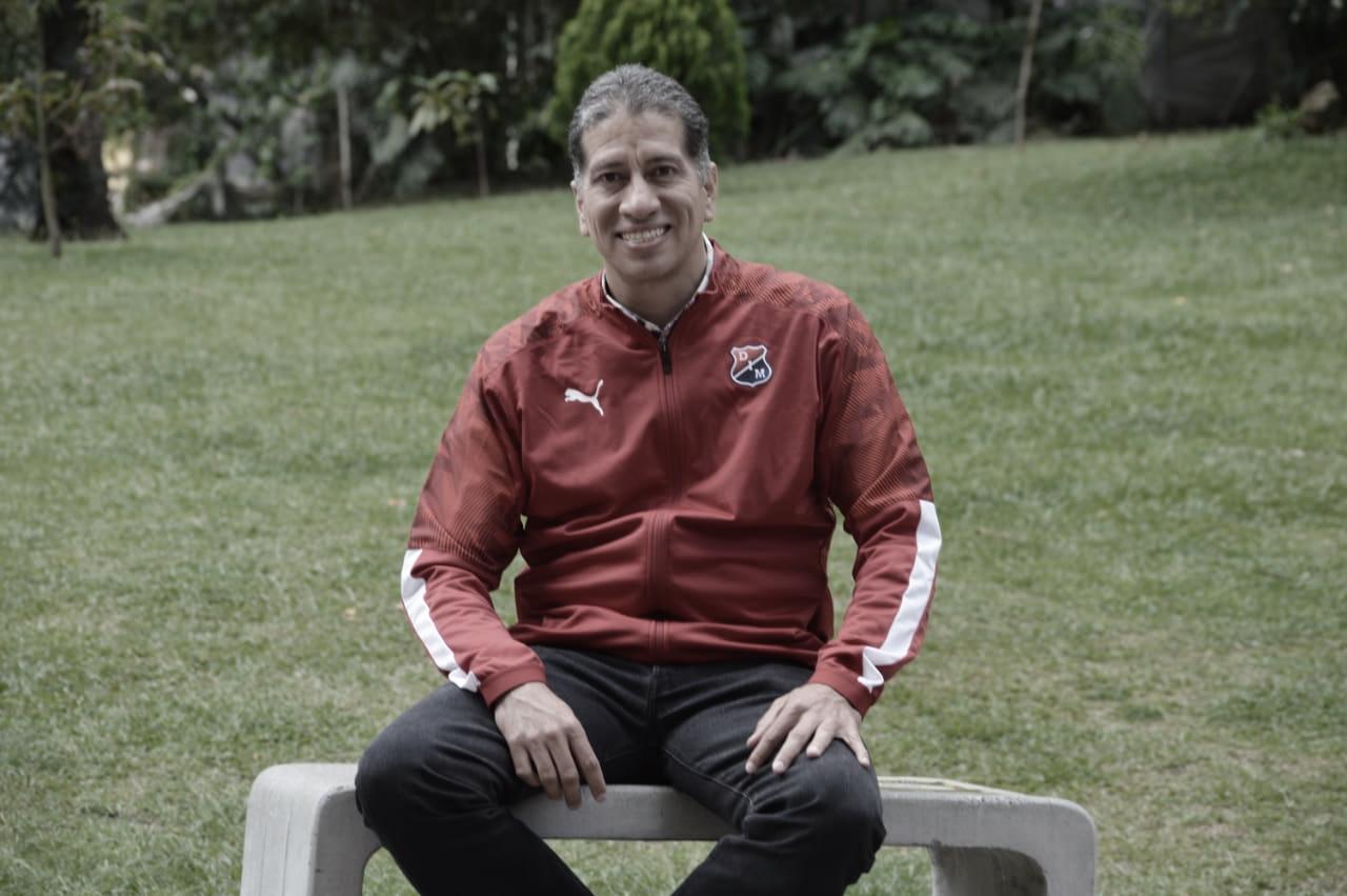 Jairo Andrés Vélez Zapata es el nuevo presidente ejecutivo del DIM