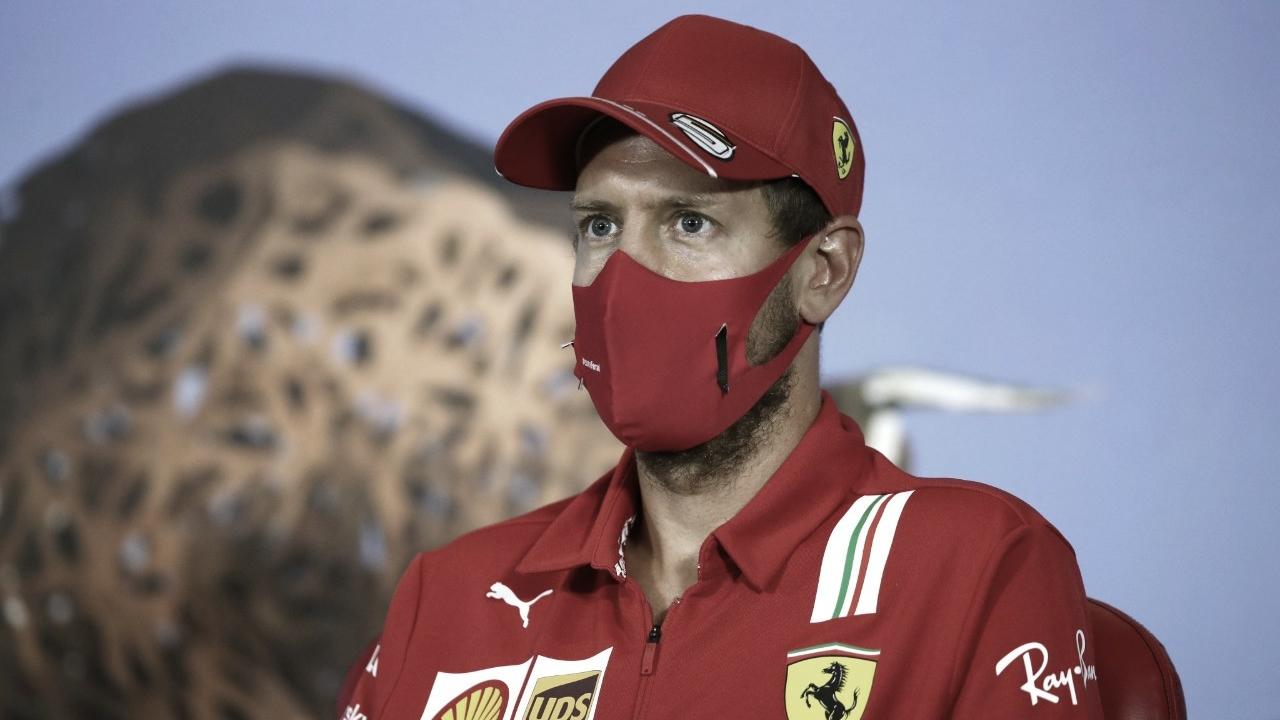 """Christian Horner fecha as portas para retorno de Vettel à RBR: """"Definitivamente um não"""""""