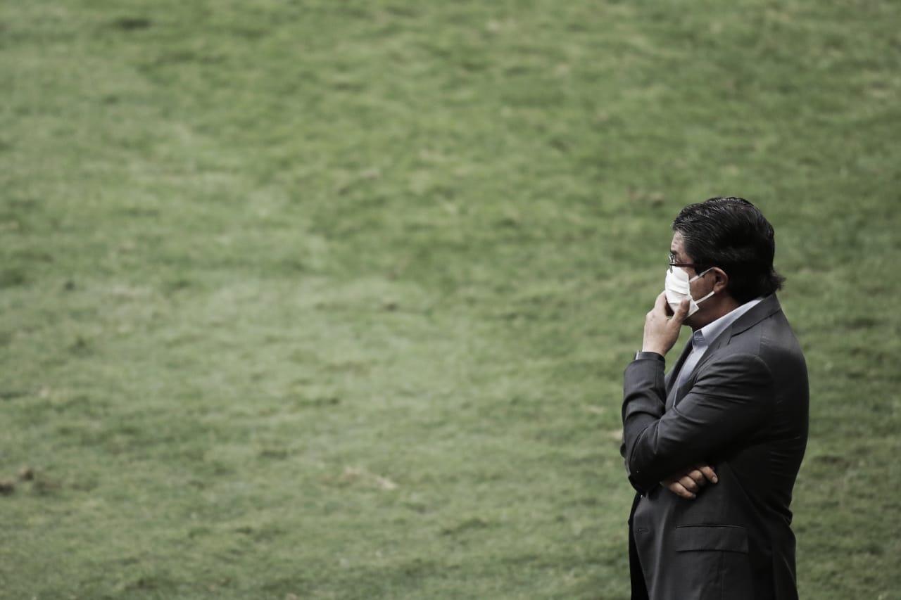 Hay preocupación en Chivas por viaje a la semifinal de la Copa por México
