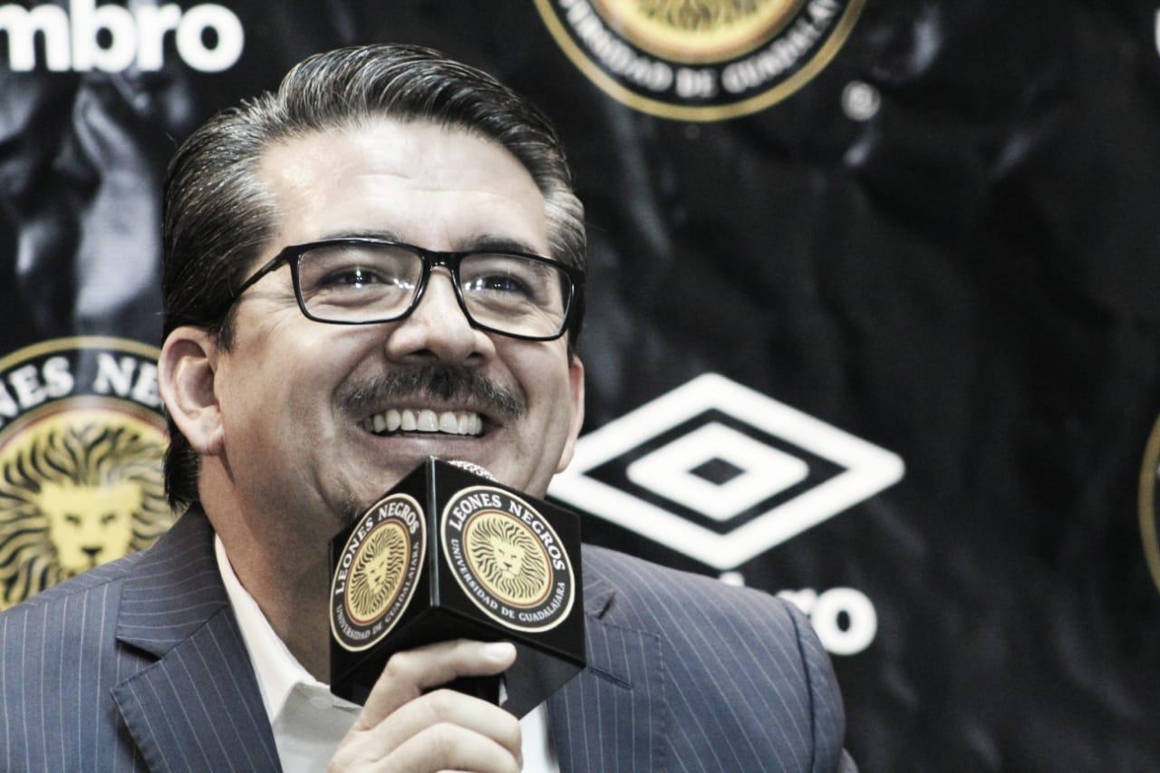 """Leones Negros regresó a la """"nueva normalidad"""""""