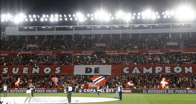 Ganar y esperar o aferrarse a un clavo ardiendo, las cuentas del Granada CF para la Europa League
