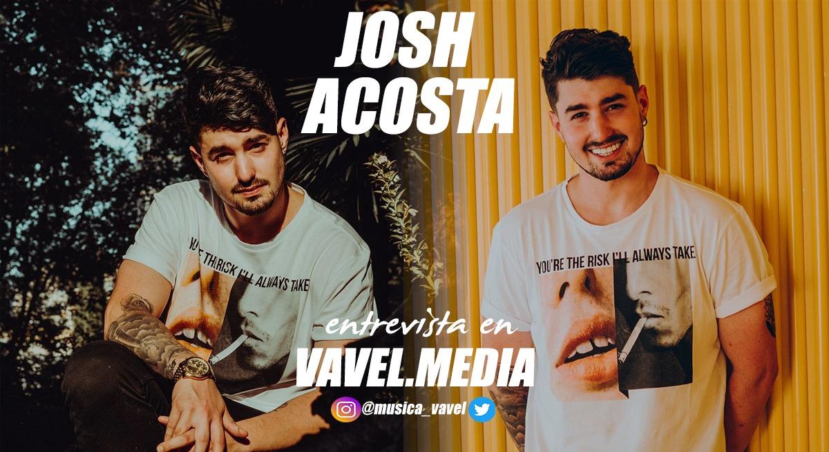 """Entrevista. Josh Acosta: """"Estamos expectantes de ver qué sucede y que la gente pierda el miedo a las aglomeraciones"""""""
