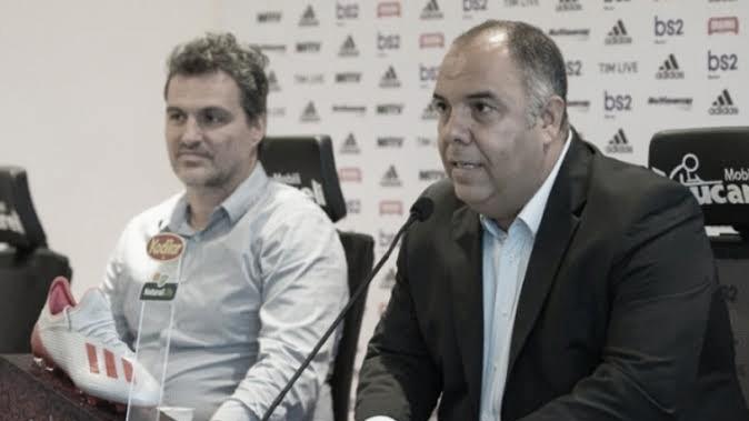 Dirigentes do Flamengo se encontram em Portugal para facilitar logística em negociações