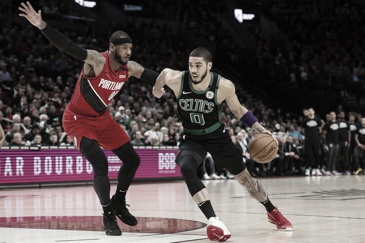 Previa Portland - Celtics: la necesidad de ganar, para no descolgarse
