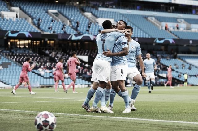 Los errores de Varane condenan al Madrid