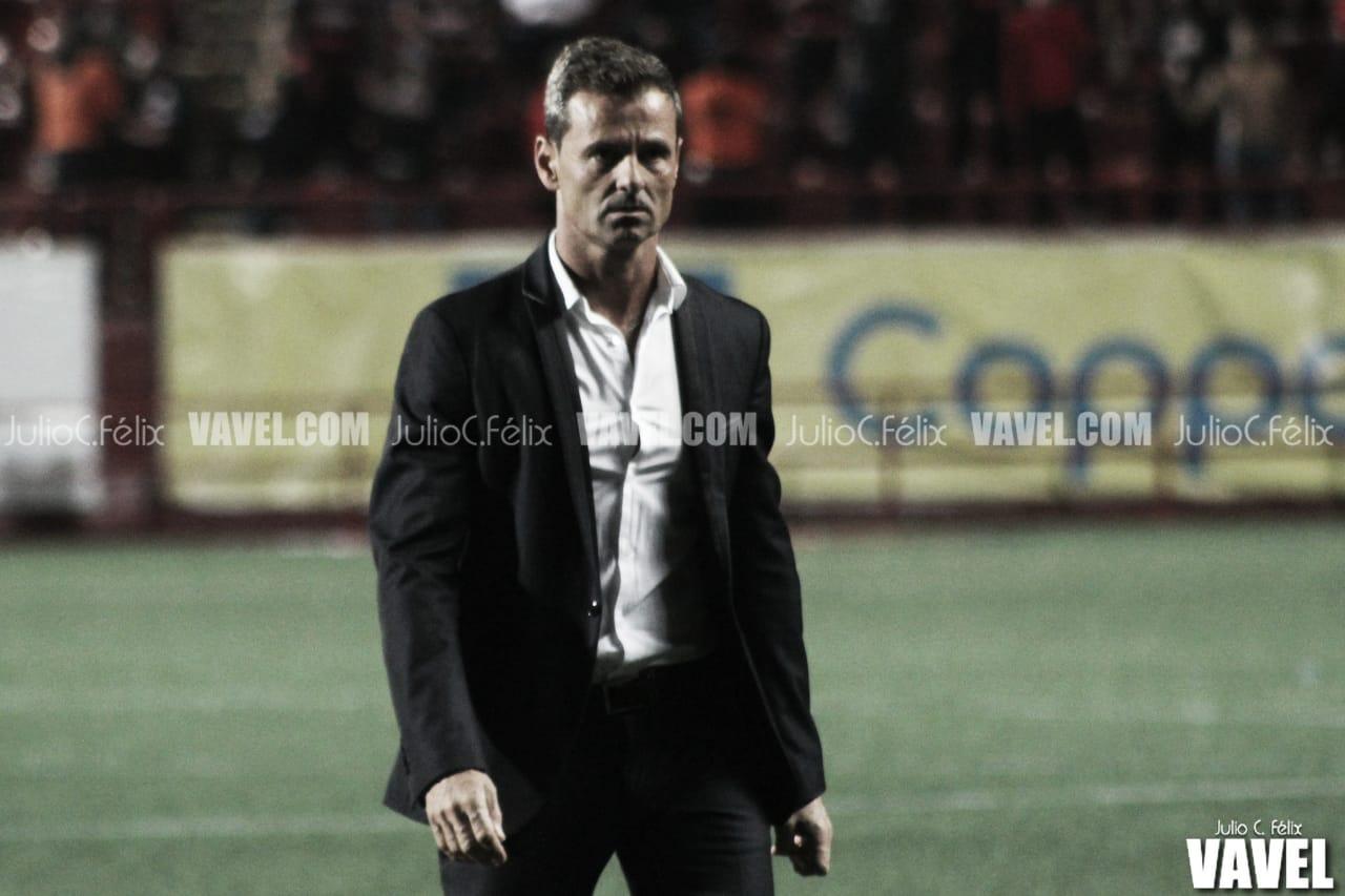 Diego Cocca sería el nuevo técnico de Atlas