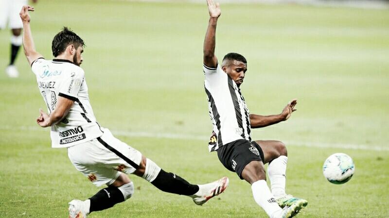 Força mental e mudanças de Sampaoli marcam virada do Atlético-MG sobre Corinthians