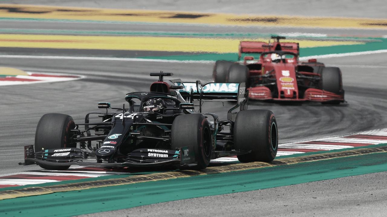 Resultado e melhores momentos do qualifying para o GP da Espanha 2020 de F1