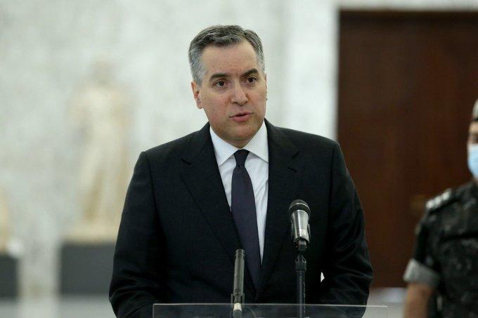 La reconstrucción de El Líbano recae en su embajador en Alemania