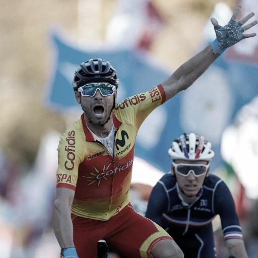 El Mundial de ciclismo 2020 se celebrará en Italia