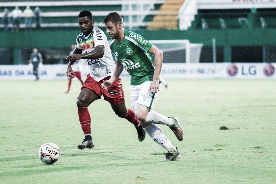 Chapecoense e Brusque fazem final inédita no Campeonato Catarinense