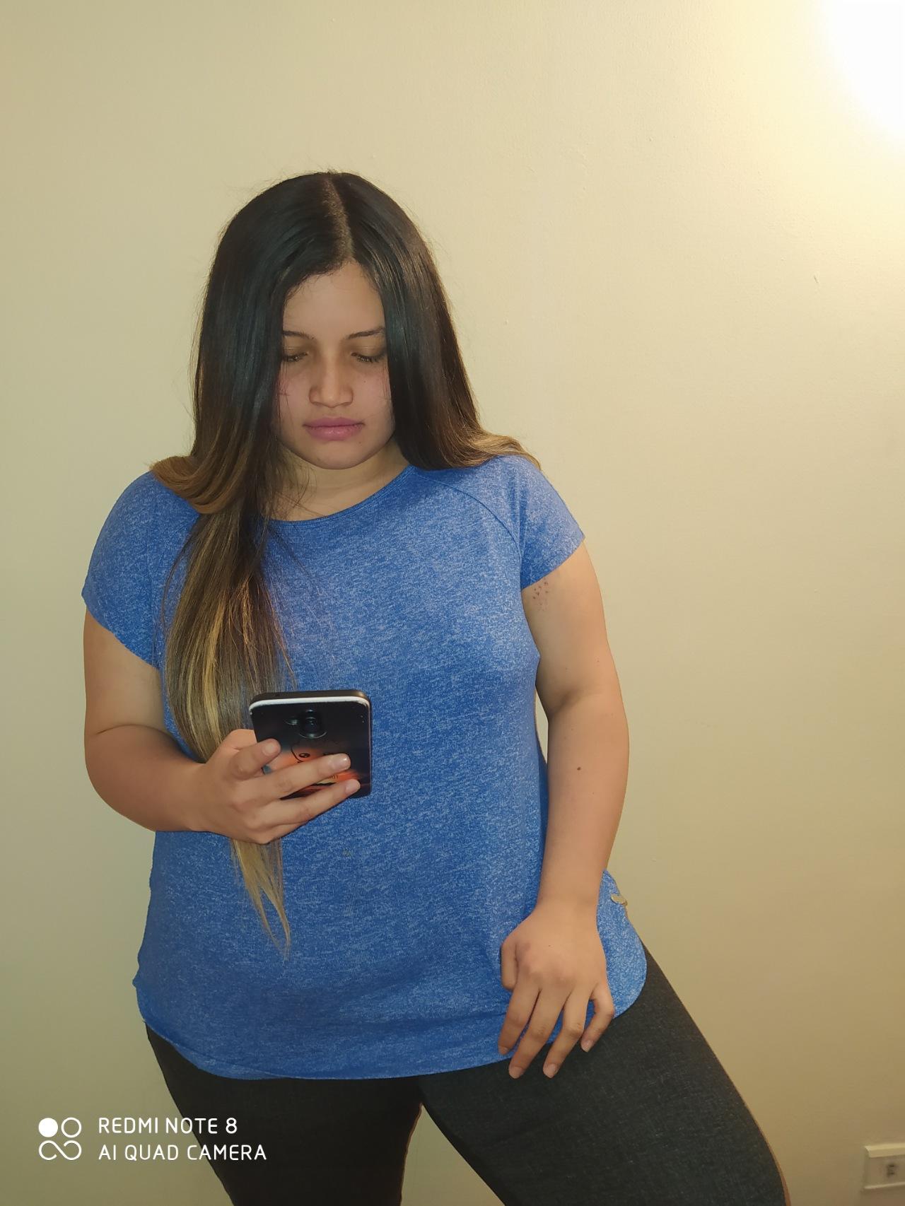 Daniela Villalobos