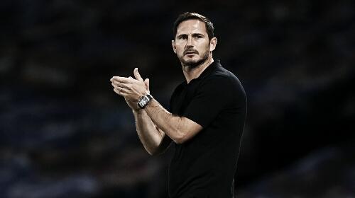 """Lampard exalta Werner após vitória do Chelsea: """"Vai ser uma ameaça real"""""""