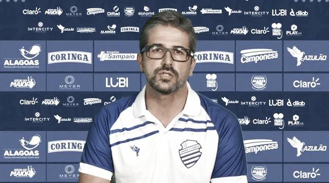 Rodrigo Pastana chama Argel de 'maluco' e diz que Alan Costa 'não é nenhum Beckenbauer'