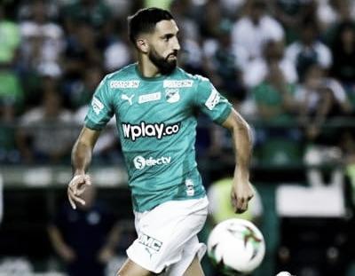 """Hernán Menosse: """"El equipo tuvo una buena actitud"""""""
