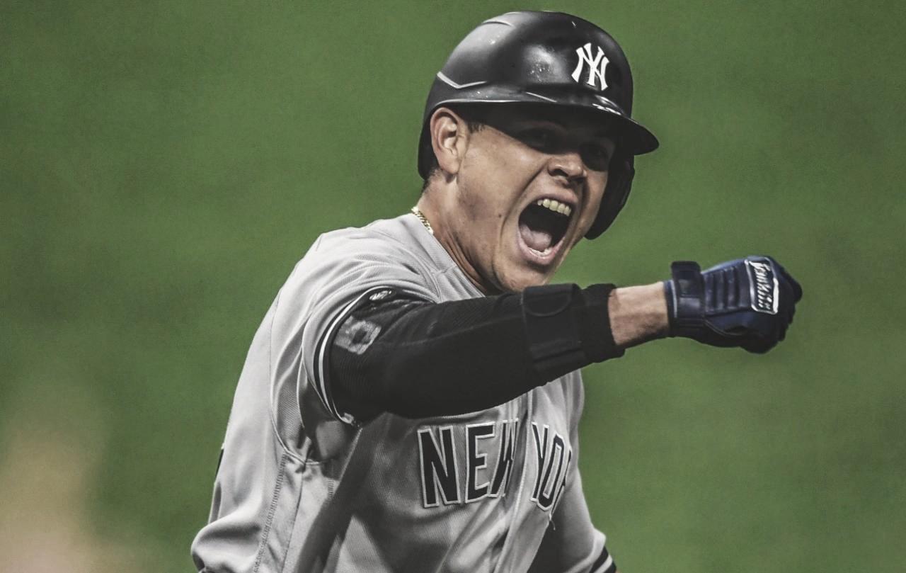Foto: Yankees Twitter
