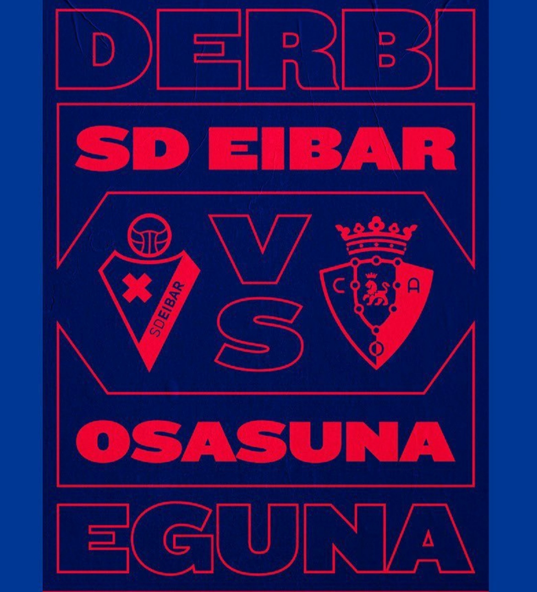 Resumen Eibar vs Osasuna (0-0)