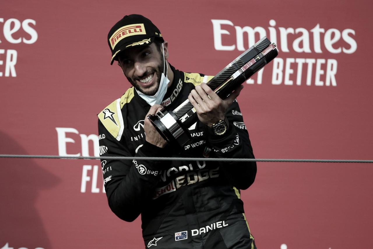 Foto/Reprodução:F1