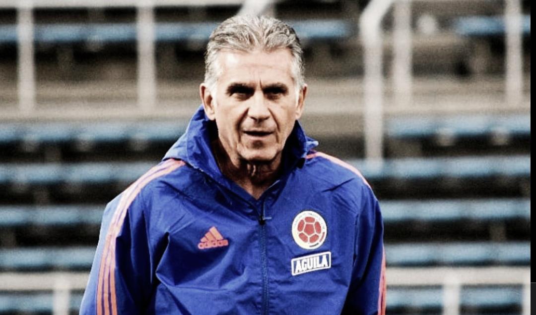 ¿Por qué perdió Colombia por goleada?