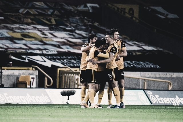 Wolverhampton Wanderers FC:Las piezasque faltaban en lamanada