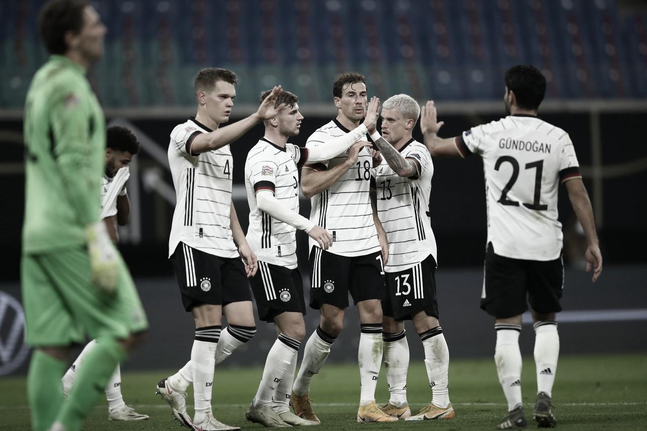 Foto: Divulgação/DFB-Team