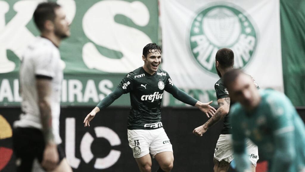 Gols e melhores momentos para Ceará 2x2 Palmeiras pela Copa do Brasil