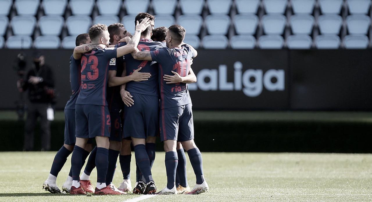 Previa del Atlético de Madrid vs FC Barcelona: Choque de titanes
