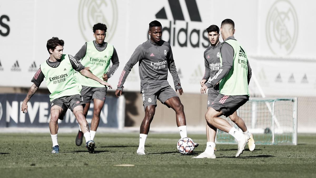 Horario y dónde ver el Inter de Milán- Real Madrid