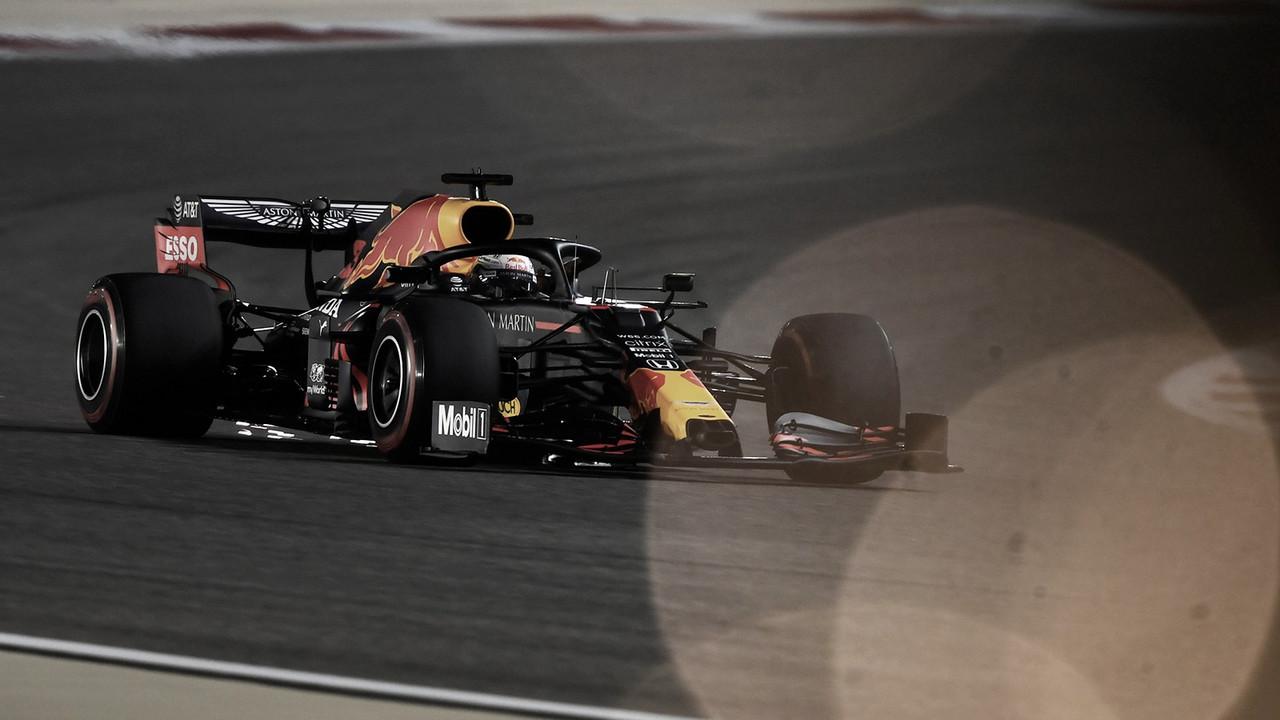 Melhores momentos GP do Bahrein 2020 de Fórmula 1