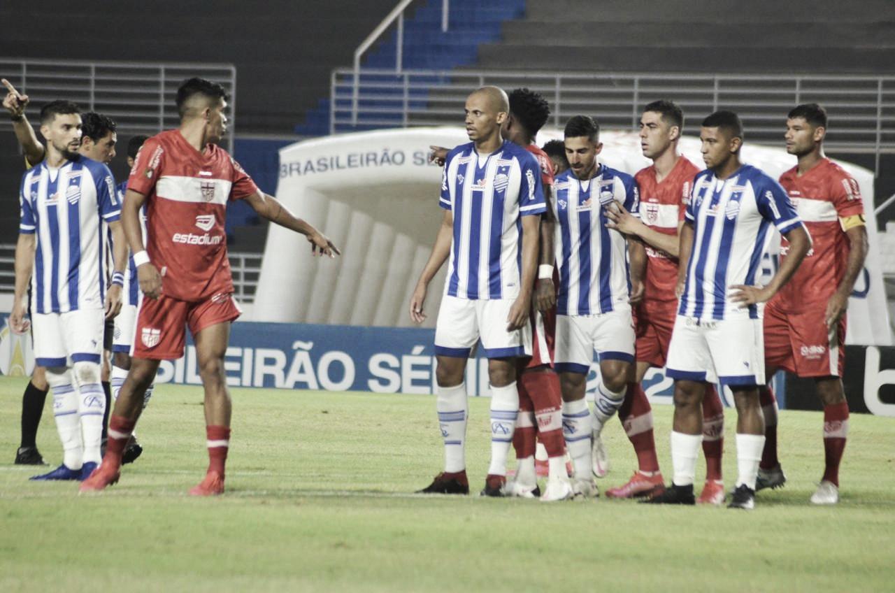 Foto: Augusto Oliveira/CSA