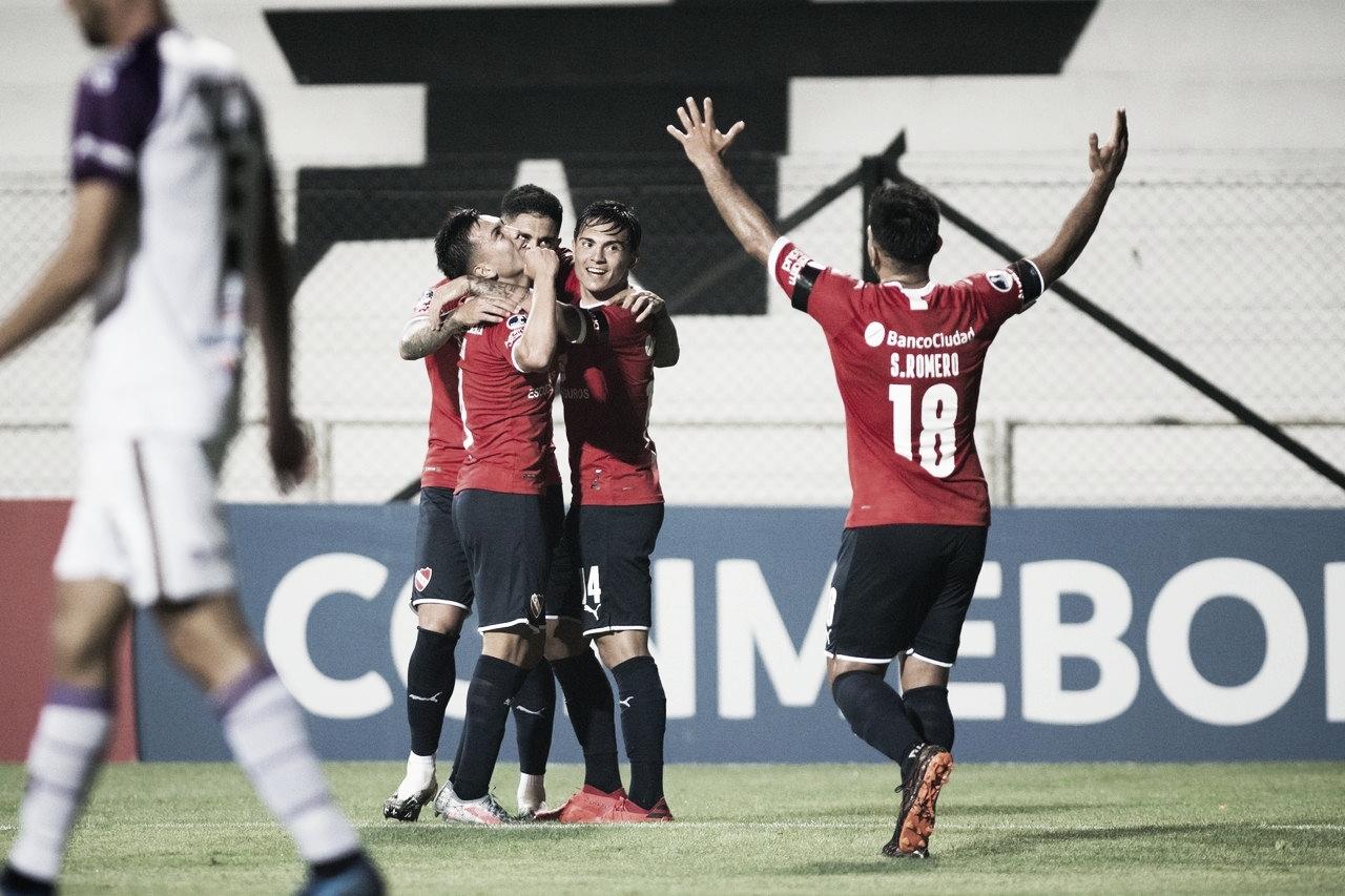 Independiente recibe a Fénix para cerrar la llave