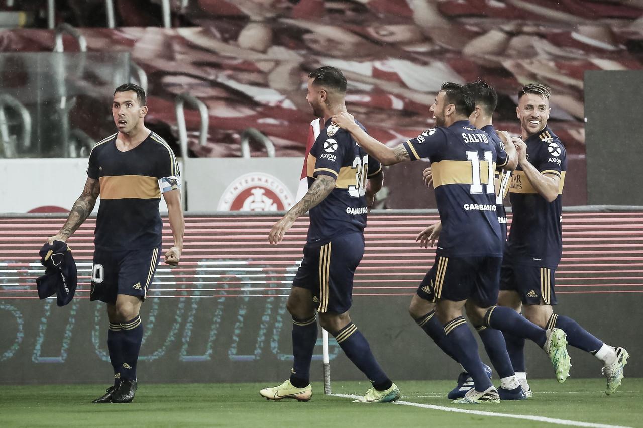 Foto: /CONMEBOL