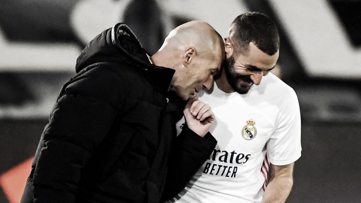 ¿Es Benzema, el nuevo Cristiano Ronaldo del Real Madrid?
