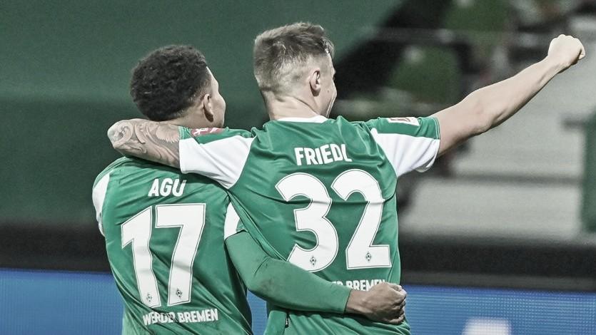 Foto: Divulgação / Werder Bremen