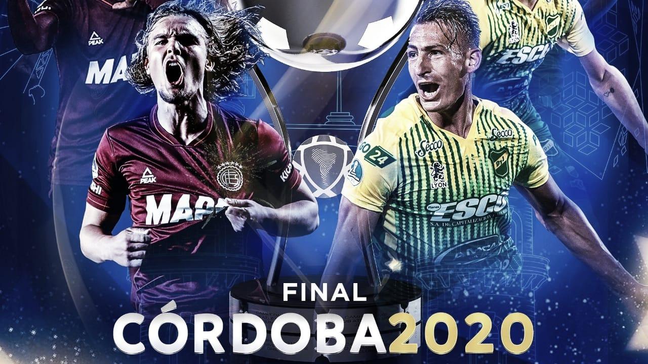 Copa Sudamericana: La previa de Lanús vs Defensa y Justicia