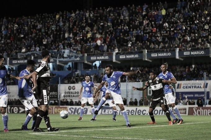 Estudiantes de Río Cuarto vs Platense: El historial