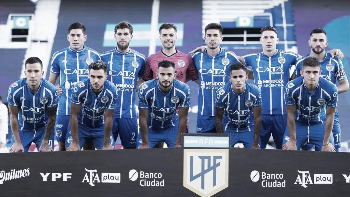 El Tomba ya conoce sus rivales de la Copa LPF 2021