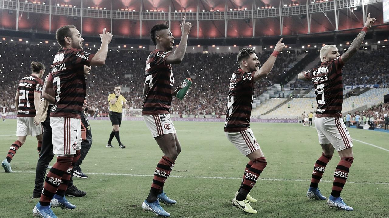 Top 10: Flamengo lidera ranking de clubes das Américas com mais seguidores nas redes