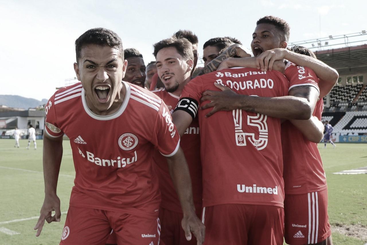 """""""Uma vitória coloca esse clube 41 anos depois como campeão brasileiro"""", projeta Abel"""